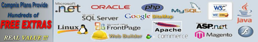 Web Build and Web Site Design Internet Package